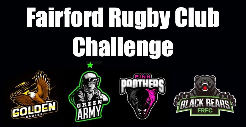 FRFC challenge